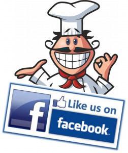 Facebook LIKE CB
